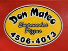 Don Mateo Empanadas Pizzas en Victoria, San Fernando