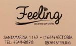 Feeling - Victoria, San Fernando